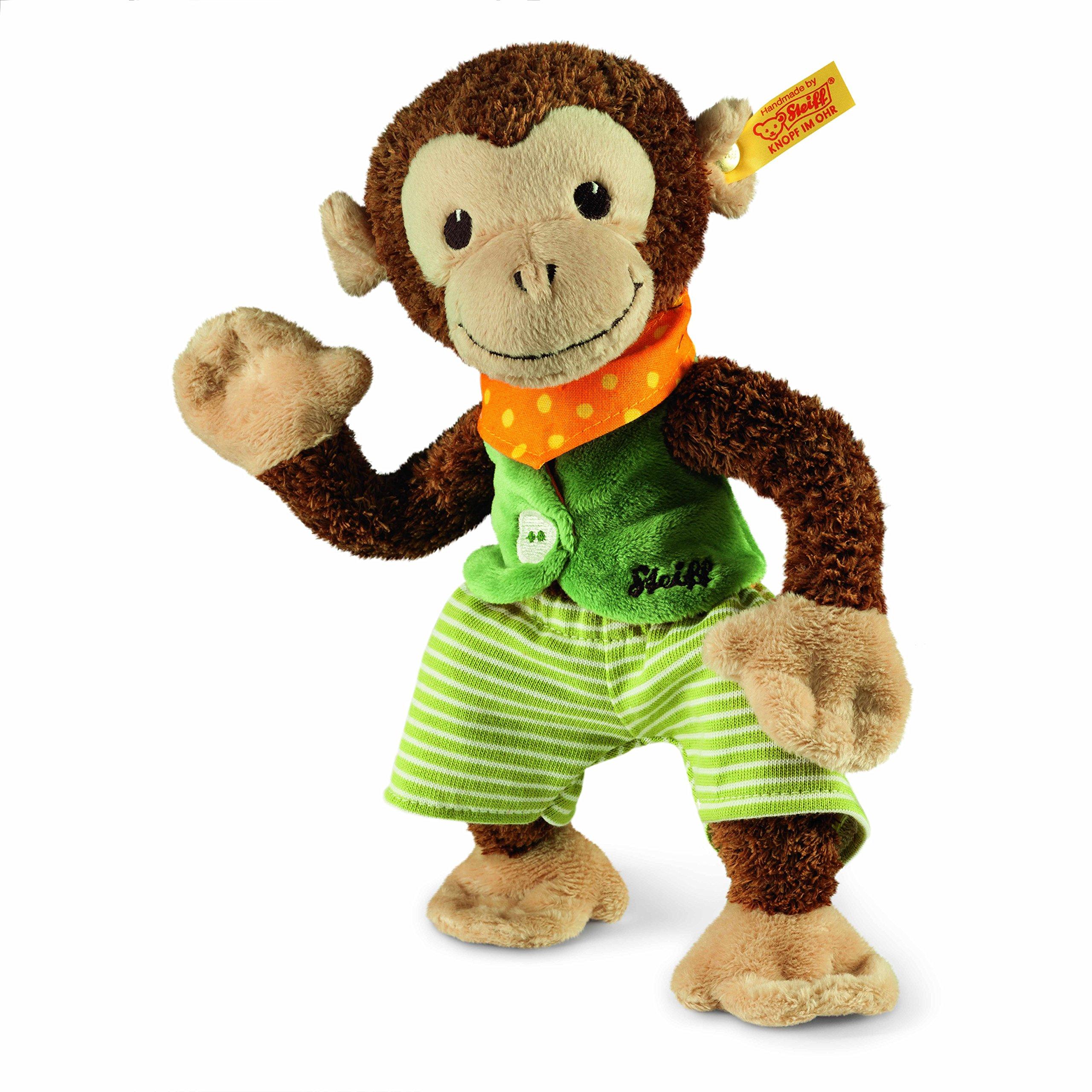 Steiff Jocko Monkey by Steiff