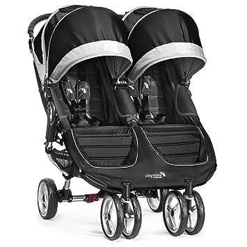 Amazon.com: Baby Jogger, City Mini, carriola doble para ...