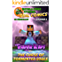 Amazing Minecraft Comics: The Ender Kids and the Curse of Tormented Souls: The Greatest Minecraft Comics for Kids (Real Comics in Minecraft - The Ender Kids Book 3)