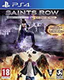 Saints Row IV: Re-elected/ Saints Row: Gat Out of Hell (PS4)