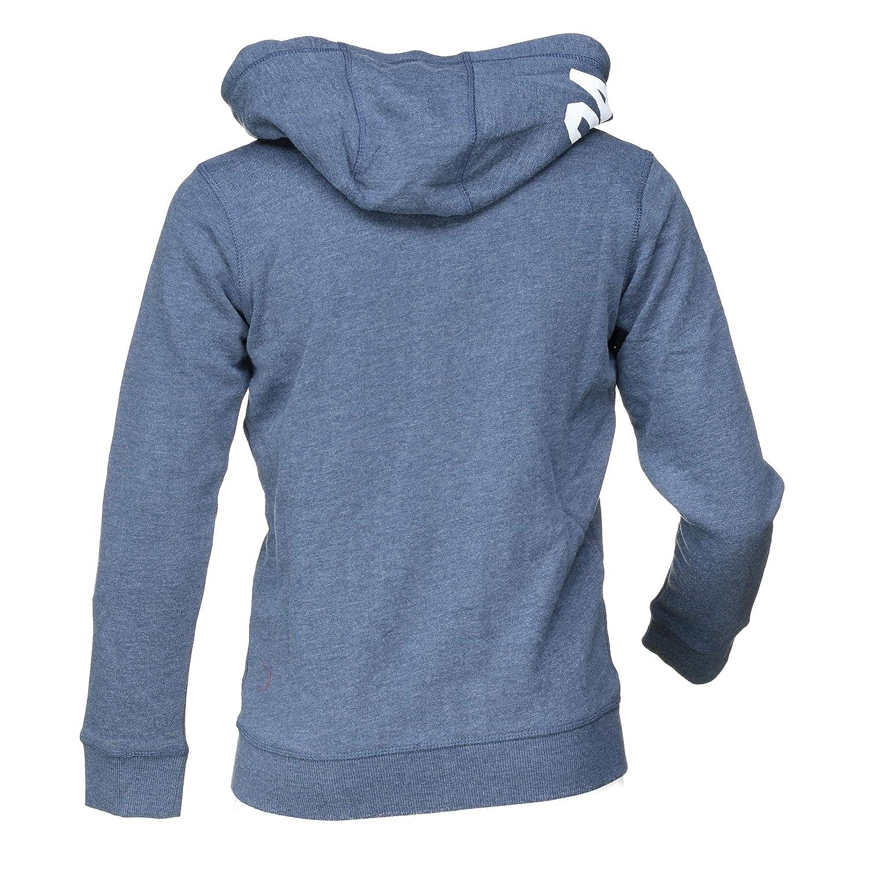 Sweat-Shirt /à/Capuche Gar/çon Kaporal Alpha
