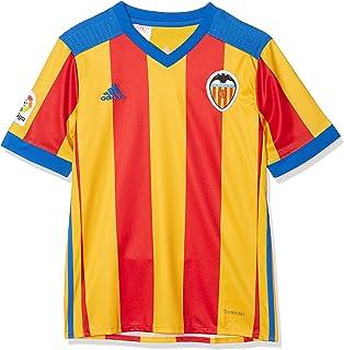 Adidas Valencia CF Pantalones Cortos, Niños
