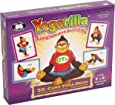 Super Duper Publications   Yogarilla Exercise and Activities Yoga Fun Deck   Occupational Therapy Flash Cards   Core Strength and Balance Training   Educational Learning Materials for Children