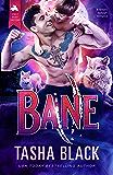 Bane: Single Daddy Shifters #2