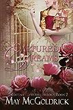 Captured Dreams: Pennington Family (Scottish Dream Trilogy Book 2)