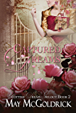 Captured Dreams: Pennington Family (Scottish Dream Trilogy Book 2)