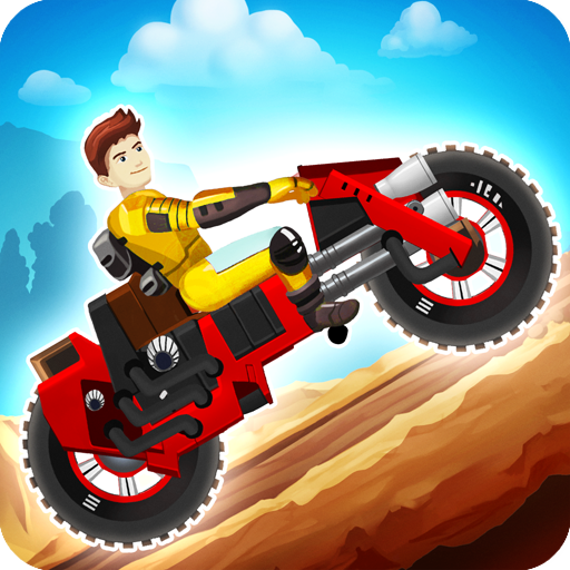 Stunt Rider - 5