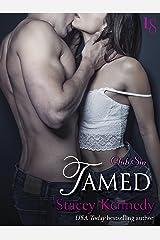 Tamed: A Club Sin Novel (Club Sin series Book 5) Kindle Edition