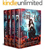 Dark Court: Fire Fae (The Complete Series)