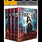 Dark Court: Fire Fae (The Complete Series)