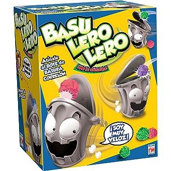 Fotorama Juego De Mesa Basulero Lero Amazon Com Mx Juegos Y Juguetes