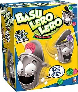 Hasbro Gaming Juego No La Aplastes Amazon Com Mx Juegos Y Juguetes