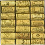 Paperproducts Design 20-Pack Wine Cellar Paper Cocktail Napkins