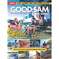 The 2020 Good Sam Guide Series for the RV & Outdoor Enthusiast (Good Sams RV Travel Guide & Campground Directory)