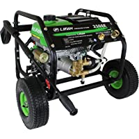 Lifan LFQ3370E 3300 PSI 2.5 GPM Electric Pressure Washer
