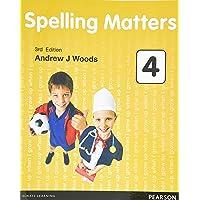 Spelling Matters Book 4