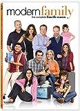 Modern Family: The Complete Fourth Season (Bilingual)