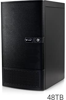 Amazon com: FreeNAS Mini - Network Attached Storage (Diskless