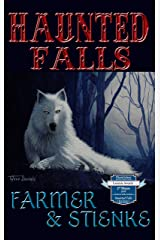 Haunted Falls (The Nations Book 2) Kindle Edition