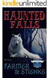 Haunted Falls (The Nations Book 2)