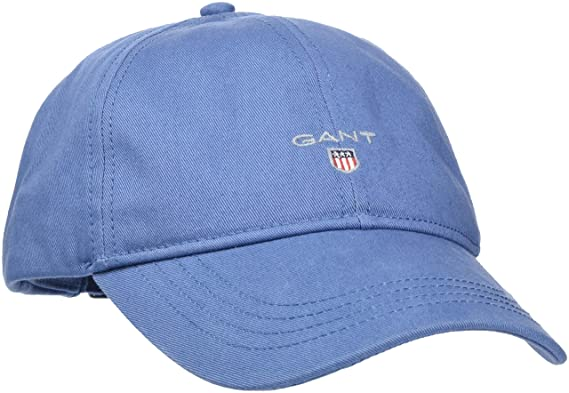 50e137e6681 GANT Unisex Baseball Twill Cap  Amazon.de  Bekleidung