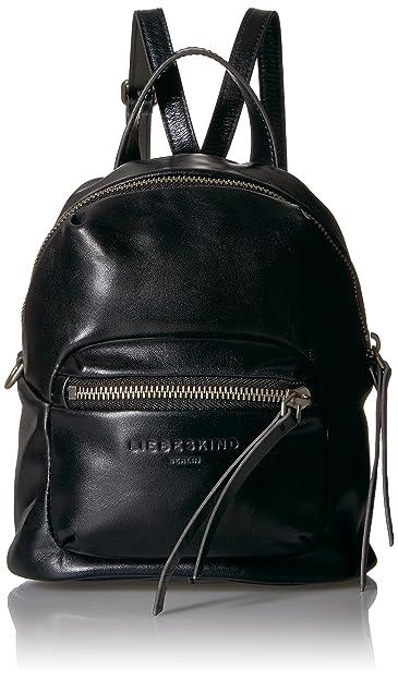 Damen Backpackm Worldt Rucksackhandtasche Liebeskind 1dHZOhA