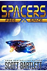 Spacers: Free Space Kindle Edition