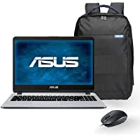"ASUS Laptop BR1091T. Intel Core i5. 8GB RAM. 1TB HDD. Windows 10. 15.6"" Gris"