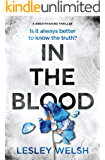 In The Blood: a breathtaking thriller