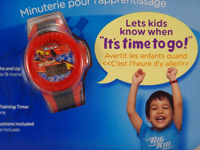 Huggies pull ups diapers car tuning - Amazon Com Huggies Pull Ups Potty Timer Boys Disney Pixar Cars Lighting Mcqueen Baby