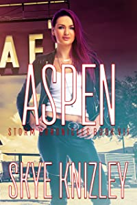 Aspen (The Storm Chronicles Book 7)