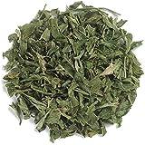 Frontier Co-op Raspberry, Red Leaf, Cut & Sifted, Certified Organic, Kosher   1 lb. Bulk Bag   Rubus idaeus L.