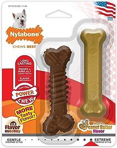 Nylabone Dura Chew Combo Packs
