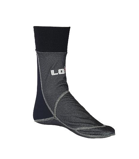 LOVO Calcetines térmicos para moto (42-43)