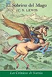 El Sobrino del mago EPB (Cronicas de Narnia)