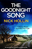 The Goodnight Song: An absolutely gripping thriller with heart-stopping suspense