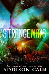 Strangeways Kindle Edition