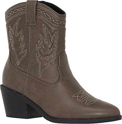 Cowgirl Style Boots
