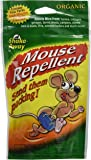 Shake-Away 4152424 4CT Mouse Repellent Packs, 1.5-Ounce