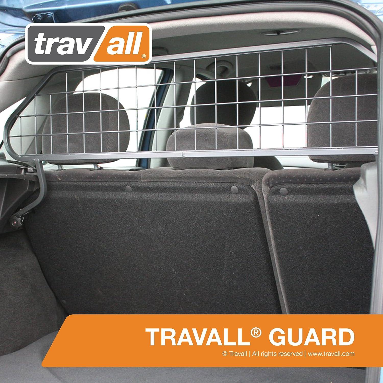Travall® Guard Hundegitter TDG0399 – Maßgeschneidertes Trenngitter in Original Qualität