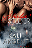 Shadow Soldier (The Revenant Book 1)