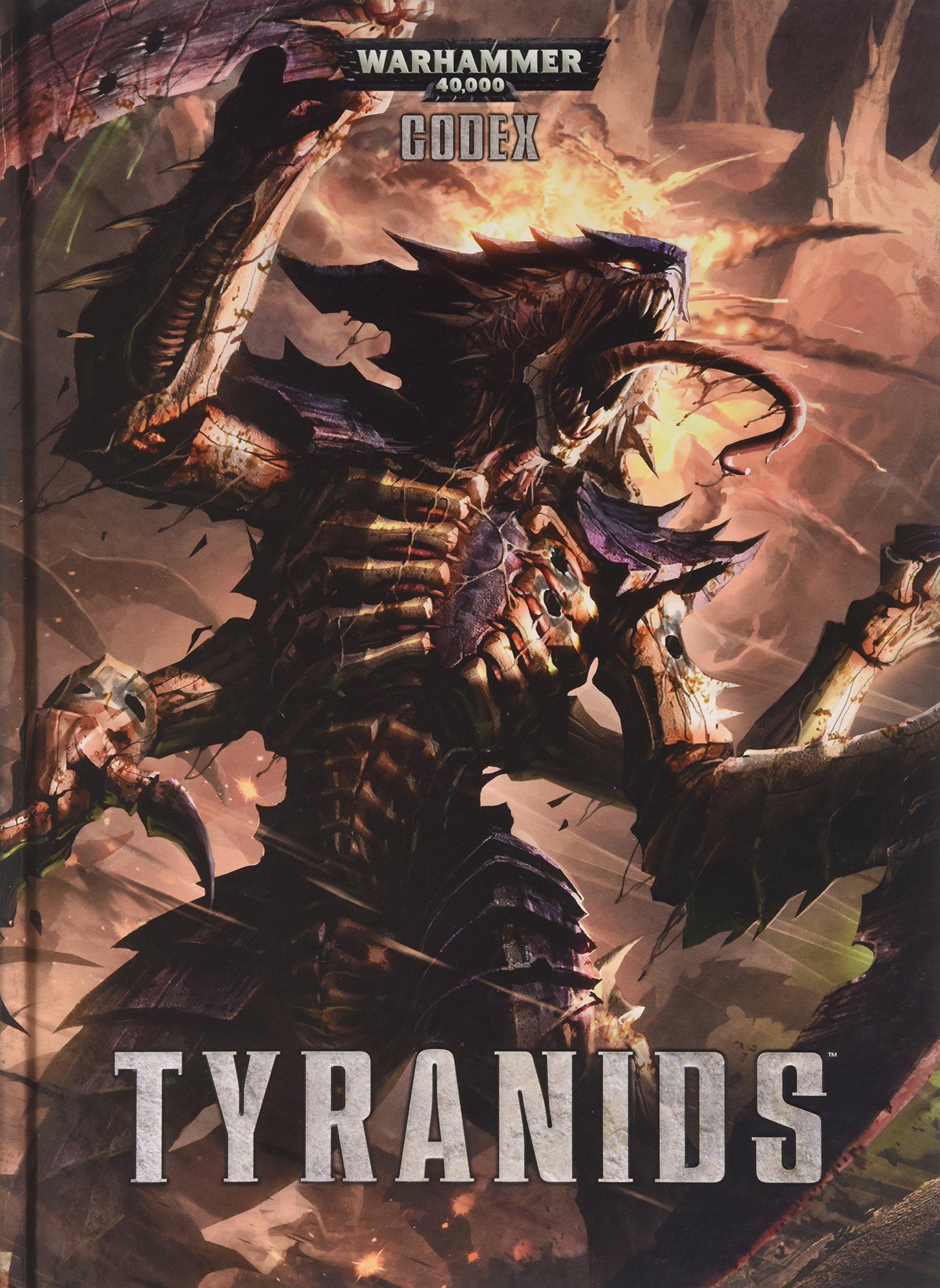 Codex tyranids english amazon games workshop codex tyranids english amazon games workshop 9781782531951 books fandeluxe Gallery