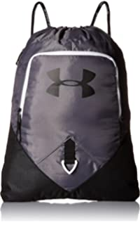 dd9752f05d3e Amazon.com  Under Armour Undeniable Sackpack  Sports   Outdoors