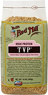 product image for Bob's Red Mill TVP (Textured Vegetable Protein), 10-ounce