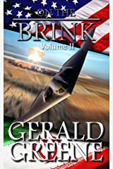On The Brink 2: TechnoThriller Military Action. Boots on the Ground (War With Iran) Kindle Edition