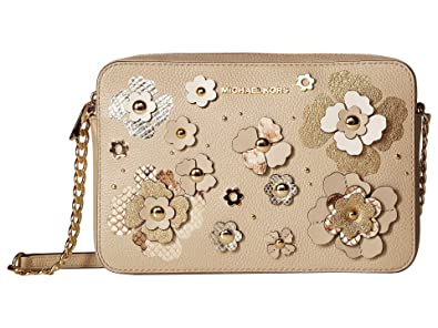a097b26293f2 Image Unavailable. Image not available for. Color  MICHAEL Michael Kors  Large East West Crossbody ...