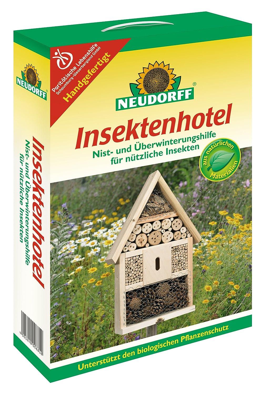 Neudorff insetti, insetti casa 56 x 36 x 10 cm