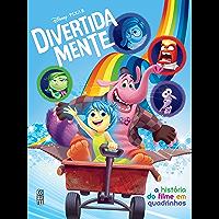Divertida Mente (HQs Disney)