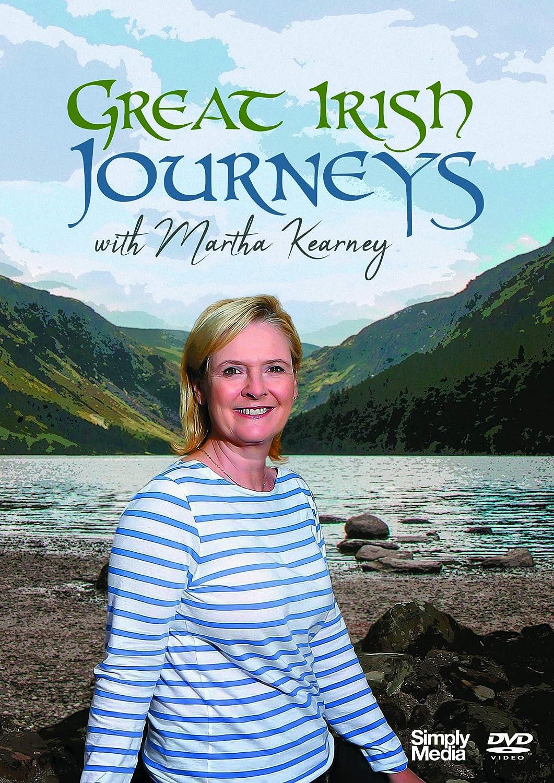 Great Irish Journeys