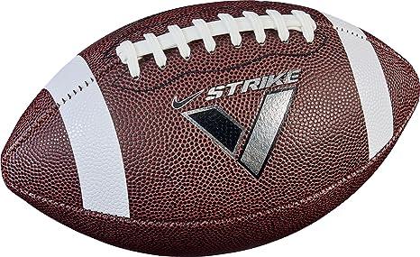 c21908af6bb41 Amazon.com : NIKE Vapor Strike Youth Football : Sports & Outdoors